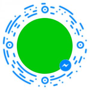 Facebook Messangercode zum einscannen